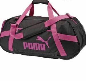 プーマ 旅行バッグ スポーツバッグ
