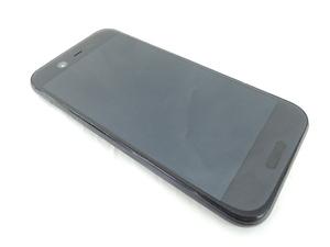 1円~【中古品】Y!mobile ワイモバイル スマートフォン SHARP Android One X1 パープル 判定○ ※SIMロック解除済 10838973