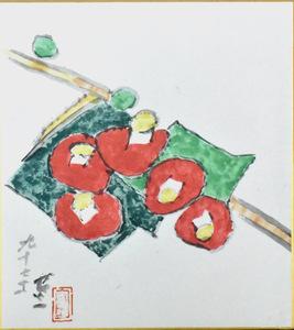 ...!     нести  долина  Мамору  один        ...:  цвет  бумага        [   Камелия  (  зима  )  ]     *  количество  есть  может     регулярный  блеск  Галерея