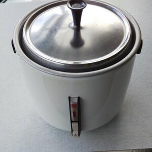 値下げしました。昭和レトロ 電気炊飯器 ナショナル