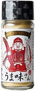京都祇園侘家古暦堂うま味さん (プレーン瓶/23g)化学調味料無添加 粉末だし 調味料 和風だし