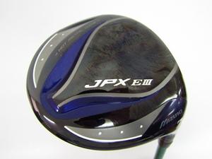 MIZUNO ミズノ JPX EIII フェアウェイウッド ゴルフクラブ ヘッドカバー付き☆SP3500