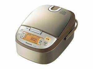 動作問題なし パナソニック IHジャー炊飯器 SR-HG104