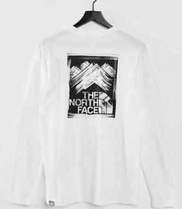 THE NORTH FACE ノースフェイス 海外限定・日本未発売Tシャツ XSサイズ