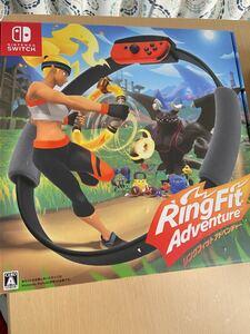 リングフィットアドベンチャー リングコン Nintendo Switch