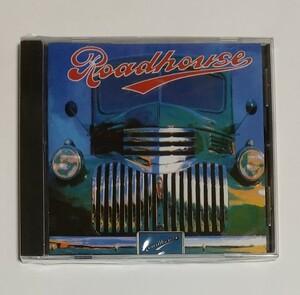 CD輸入盤リプロ盤 Roadhouse+5 Def Leppard ロードハウス +5 デフ・レパード