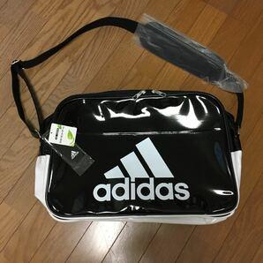 アディダススポーツバッグ エナメルバッグ adidas
