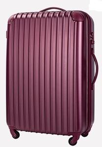 # новый товар экспонирование ликвидация товар # ограничение специальная цена # легкий средний чемодан [2 выбор цвета возможно ]
