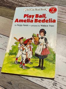 洋書 英語 絵本 児童書 Amelia Bedelis シリーズ