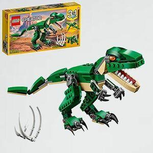 好評 新品 クリエイタ- レゴ(LEGO) D-WM 女の子 男の子 ダイナソ- 31058 ブロック おもちゃ