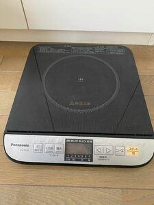 Panasonic KZ-PH33-K 卓上IH調理器 パナソニック