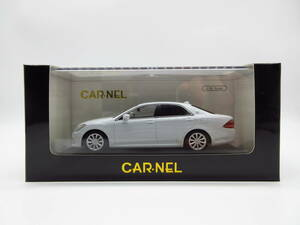 1/43 トヨタ クラウンロイヤルサルーンG 2010 200系 GRS202 後期 300台限定品 ミニカー ホワイトパールクリスタルシャイン
