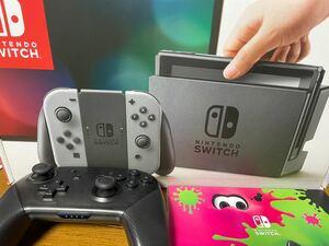 ニンテンドースイッチ  任天堂 Nintendo Switch 任天堂スイッチ本体