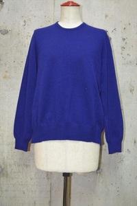 ドゥロワー Drawer カシミア ウール ニット セーター 1 C9522