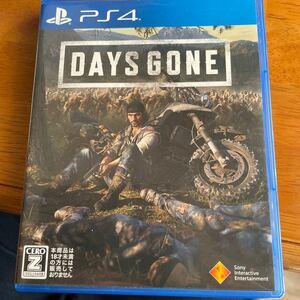 【PS4】 Days Gone [通常版]PS5アップグレードあります。4K 60fps