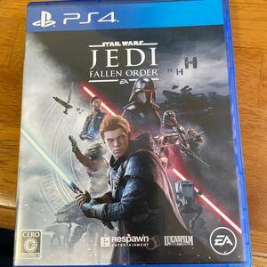 【PS4】 Star Wars ジェダイ:フォールン・オーダー [通常版] PS5アップグレードあります。4K 60fps