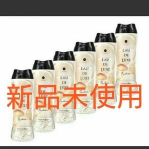 レノアオードリュクスアロマジュエル 香り付け専用剤 イノセントビジュの香り