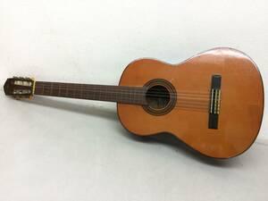 YAMAHA ヤマハ G-70D クラシックギター 弦楽器 音楽 割れあり ジャンク