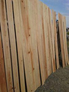 国産 杉板 40枚約1M