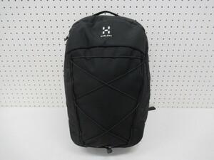 Haglofs コネクト15 ホグロフス リュック 通勤 通学 ビジネス ブラック 登山 バックパック 025931004