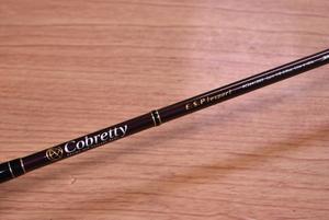 【人気モデル】ダイコー コブレッティ エスパー ESP RCS64/005 DAIKO Cobretty esper スピニングロッド ブラックバス (KKM_O1)