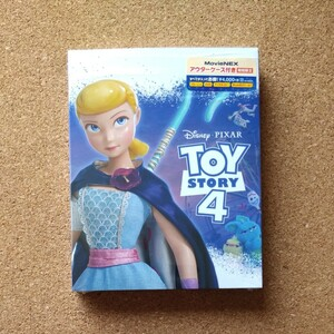 トイ・ストーリー MovieNEX Blu-ray