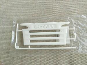 スカニア グリル タミヤ1/14 ビックトラックシリーズ トレーラー 新品未使用品