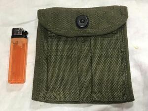 M1カービン ポーチ 未使用 ローカルメイド ベトナム戦 ww2 米軍 南ベトナム軍 M16 AK47 ベトコン 鹵獲品 援助品 AGM ベトナム戦争 朝鮮