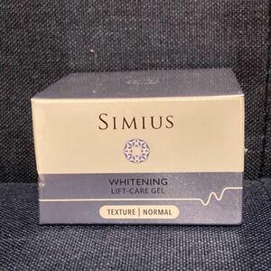 【新品未使用】メビウス製薬シミウス 薬用 ホワイトニングリフトケアジェル 60g