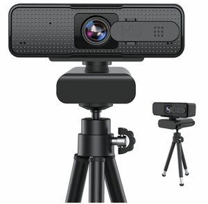 webカメラ Xproject ウェブカメラ AIフォーカス フルHD 1080P 30fps ウェブカム 高画質
