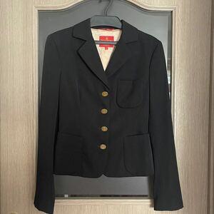Vivienne Westwood RED LABEL ジャケット スカート セットアップ スーツ ヴィヴィアンウエストウッド
