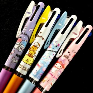 ジェットストリーム 3色ボールペン