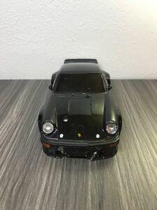 京商 ミニッツ mini-z ポルシェ 934 RSR ターボ  ブラック ボディ