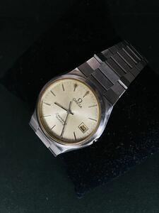 オメガ OMEGA シーマスター 腕時計