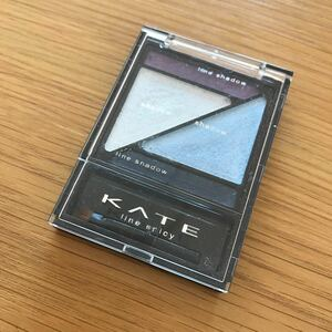 アイシャドウ KATE ラインスパシー ブルー