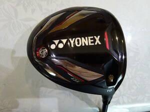 ◆ヨネックス 2020 EZONE GT 435 ドライバー 10度  NST002 SR レンチ付
