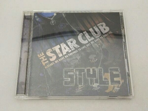 THE STAR CLUB CD STYLE