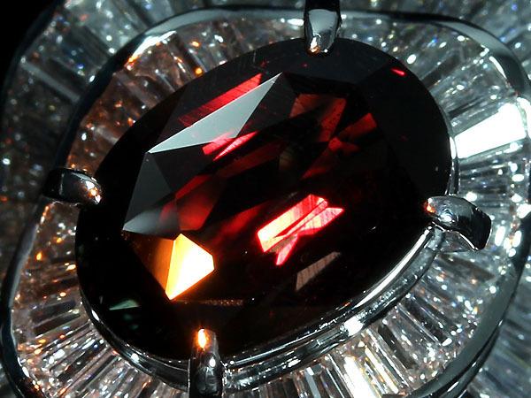 3780SS【1円~】新品【RK寶石】?alexandrite? 極上アレキサンドライト 超特大3.12ct!! 極上ダイヤモンド 2.3ct!! Pt900 超高級リング