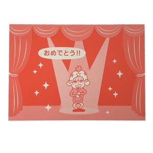 【未使用品】 名探偵コナン オリジナルQUOカード おやつカンパニー 1000円 非売品 【212-210909-MT-27-HOC】