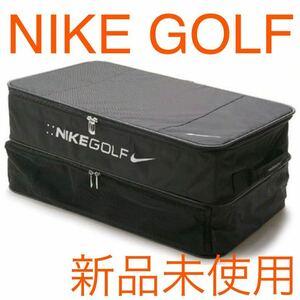 新品 激レア NIKE GOLF ナイキ ゴルフ トランク キャディ バッグ 小物 入手困難 アクセサリー デッドストック ケース バック