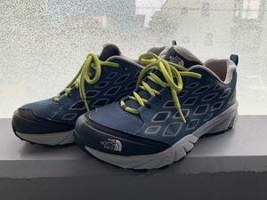 THE NORTH FACE ザ・ノースフェイス トレッキングシューズ 登山靴 GORE-TEX ゴアテックス 27.5cm