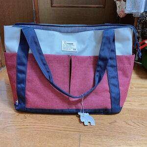 トートバッグ moz スウェーデン 可愛い レディース バッグ 仕事用 ママバッグ バッグ 大きめ 鞄 おしゃれ A4サイズ