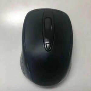 SANWA SUPPLY MA-WH121BK コードレスマウス ワイヤレスマウス