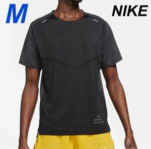 ナイキランニングシャツ ナイキTシャツ 新品 M