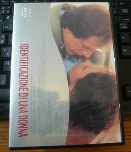 ある女の存在証明/トーマスミリアン(DVD、見本盤)