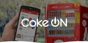 ドリンクチケット コカ・コーラ コークオン Coke ON  チケット11枚 その2