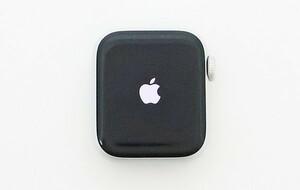 ◇【Apple アップル】Apple Watch Nike+ Series4 40mm GPS シルバーアルミニウム サミットホワイトNikeスポーツループ MU7F2J/A