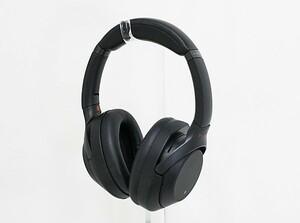 ◇【SONY ソニー】ワイヤレスノイズキャンセリングステレオヘッドセット WH-1000XM3 ヘッドホン