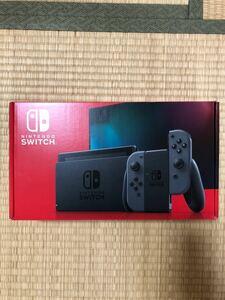 Nintendo switch ニンテンドースイッチ 新品未使用品