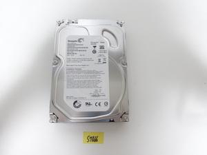 Seagate 2TB HDD 3.5インチ ST2000DL001 使用127時間 S7866